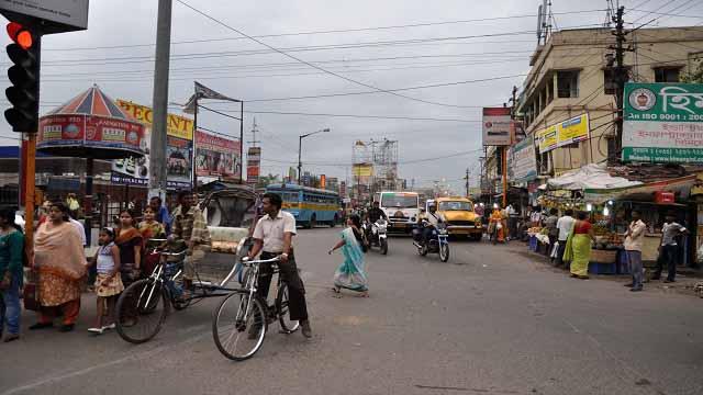 ভারতের সব শহরের মধ্যে 'নিরাপদ' কলকাতা