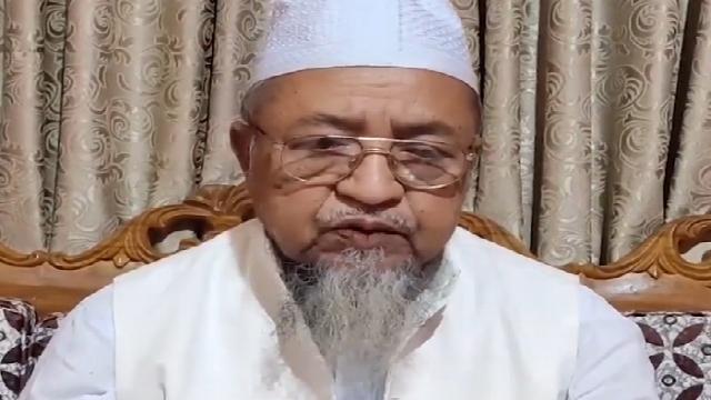হেফাজতে ইসলামীর আহ্বায়ক কমিটি ঘোষণা