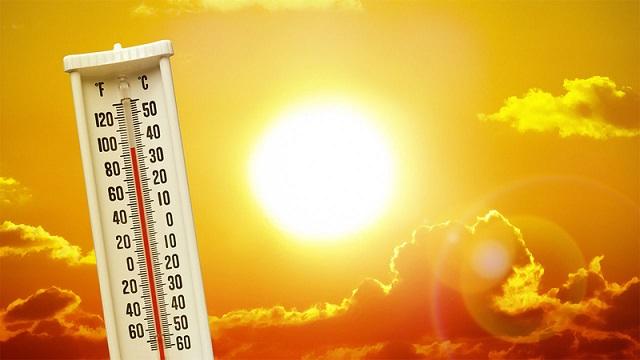 দিনের তাপমাত্রা কমতে পারে